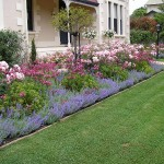 Calary Gardens Mount Gambier English style garden